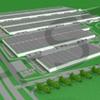 Компания MEGASTROY (МЕГА-СТРОЙ) приступила к строительству ПЛК «Южные ворота»