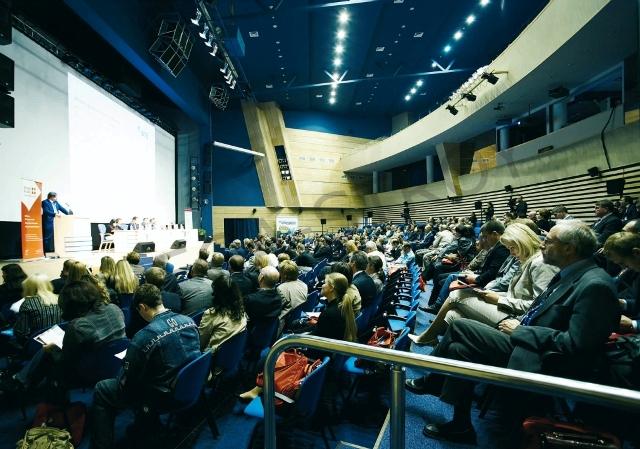 Компания MEGASTROY (МЕГА-СТРОЙ) приняла участие в PROEstate 2008