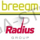 Объекты, построенные ООО «МЕГА-СТРОЙ», получили сертификат BREEAM