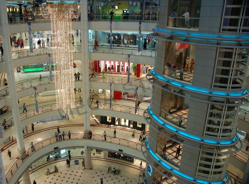 МЕГА-СТРОЙ - в 2014 году Россия получит 78 новых торговых центров