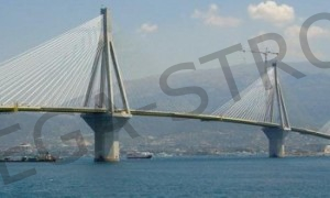 МЕГА-СТРОЙ - кто построит Керченский мост