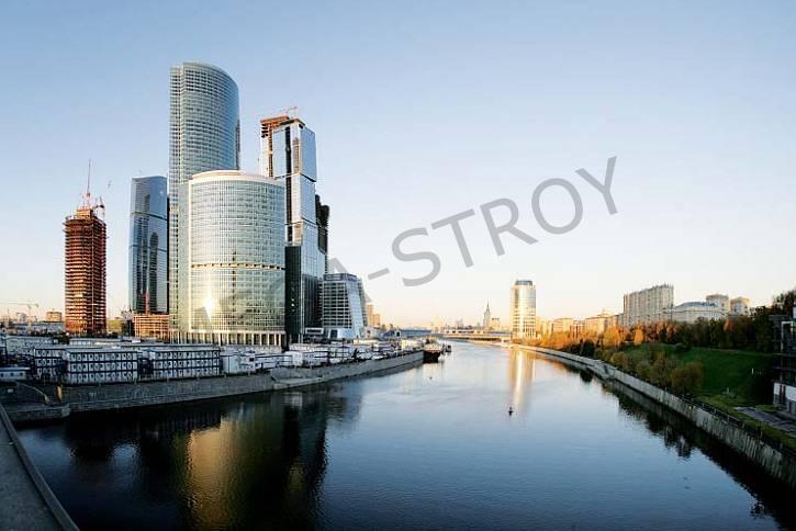 МЕГА-СТРОЙ - в Москве построят высотный парк