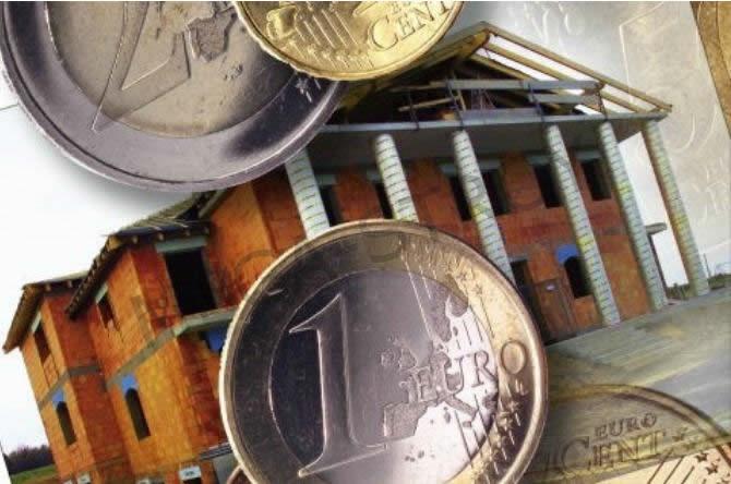МЕГА-СТРОЙ - банки не жаждут кредитовать строителей