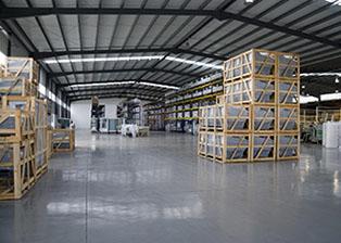 МЕГА-СТРОЙ – аренда производственно-складского помещения
