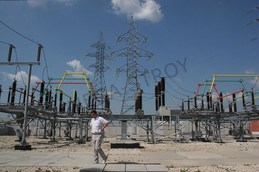 МЕГА-СТРОЙ – возведение сетей электроснабжения