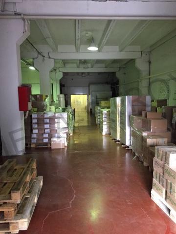 МЕГА-СТРОЙ – продажа склада №451 Б в Москве