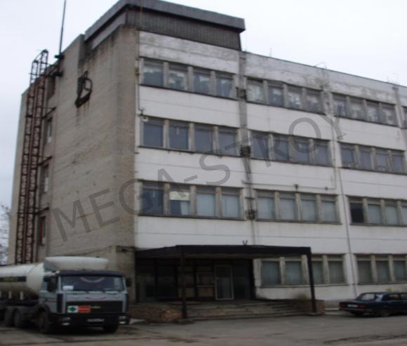 МЕГА-СТРОЙ – продажа склада №451 в Москве