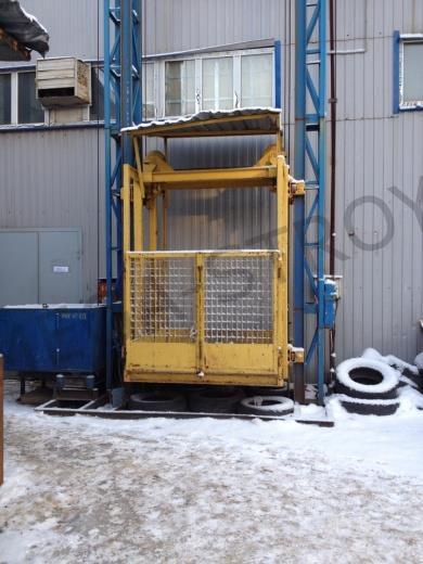 МЕГА-СТРОЙ – продажа склада №471 (3) в Москве