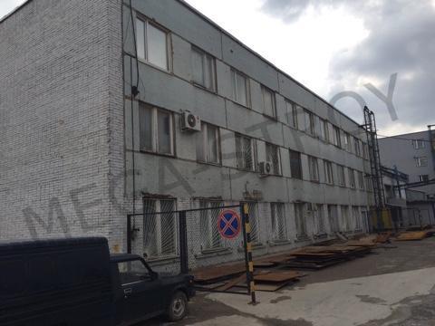 МЕГА-СТРОЙ – продажа склада №473 в Москве