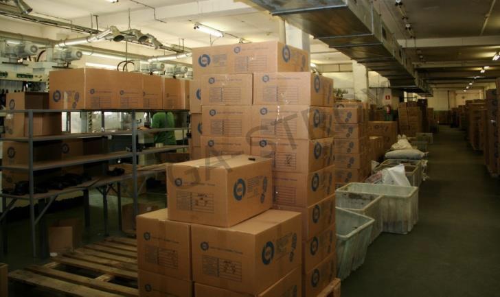МЕГА-СТРОЙ – продажа склада №474 в Москве