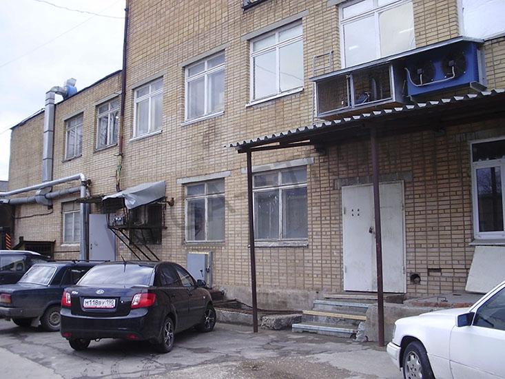 МЕГА-СТРОЙ – продажа склада №554 в Москве