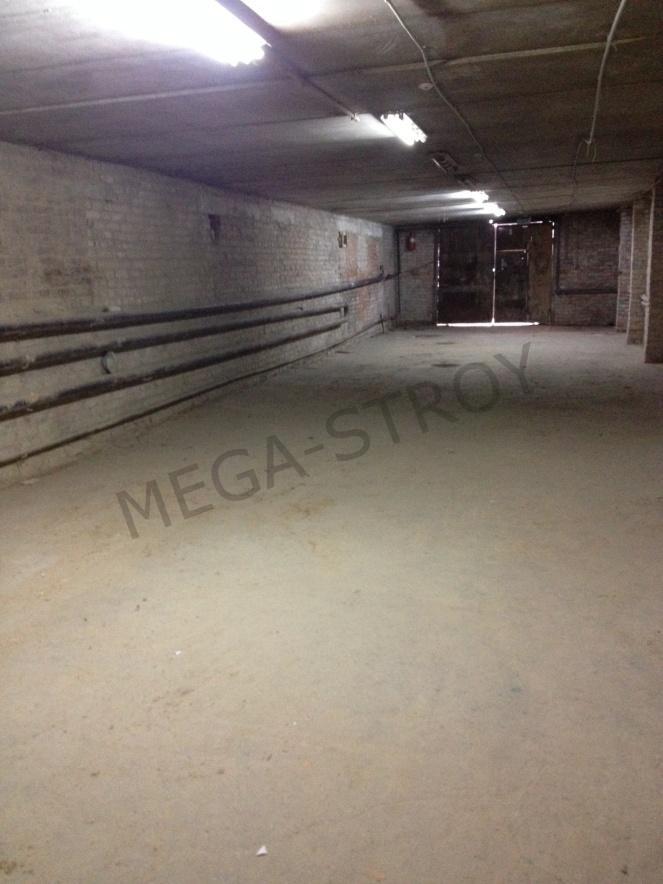 МЕГА-СТРОЙ – продажа склада №554а в Москве