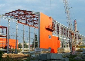 МЕГА-СТРОЙ – строительство быстровозводимых зданий