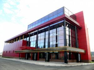 МЕГА-СТРОЙ – строительство коммерческих зданий