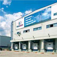 МЕГА-СТРОЙ – строительство складских помещений