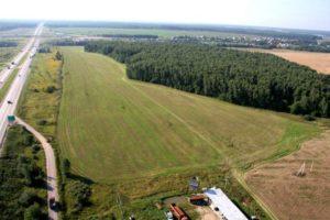 МЕГА-СТРОЙ – земля для строительства склада