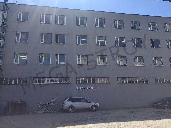 МЕГА-СТРОЙ – аренда офисного помещения в Москве