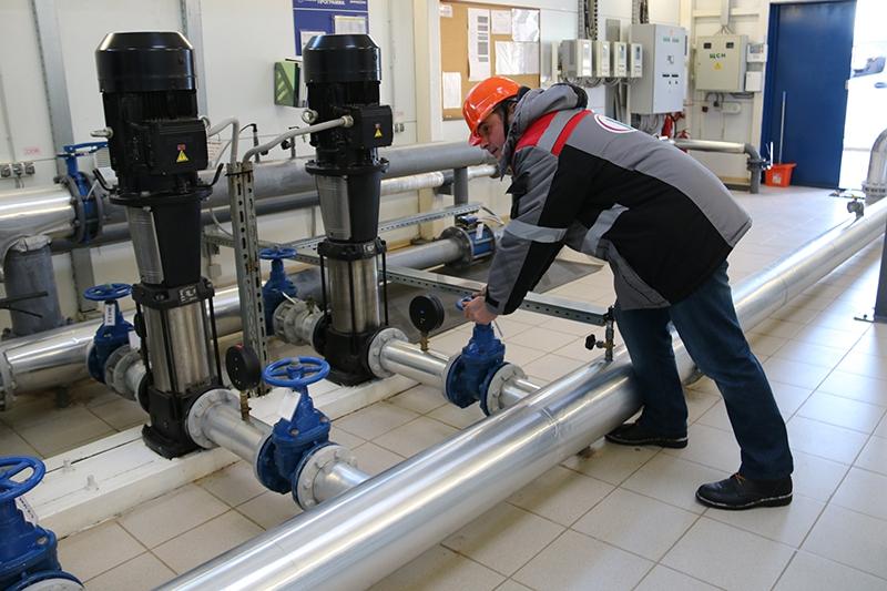 Телеинспекция трубопроводов