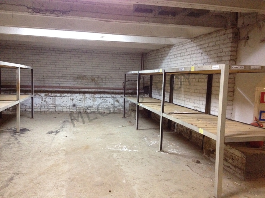 МЕГА-СТРОЙ – аренда склада 140 м2 в Москве