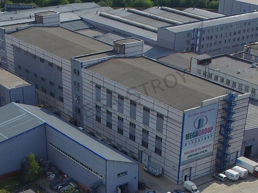 МЕГА-СТРОЙ – аренда склада 2500 м2 в Москве