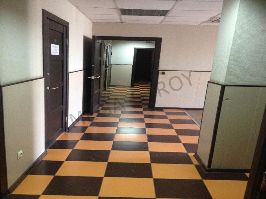 МЕГА-СТРОЙ – аренда склада от 14 до 220 м2 в Москве