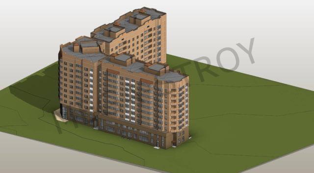 МЕГА-СТРОЙ – BIM-моделирование в строительстве