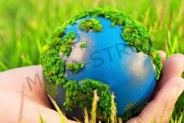 МЕГА-СТРОЙ – услуги экологического комплекса