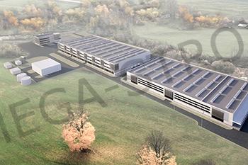 МЕГА-СТРОЙ – проектирование заводов