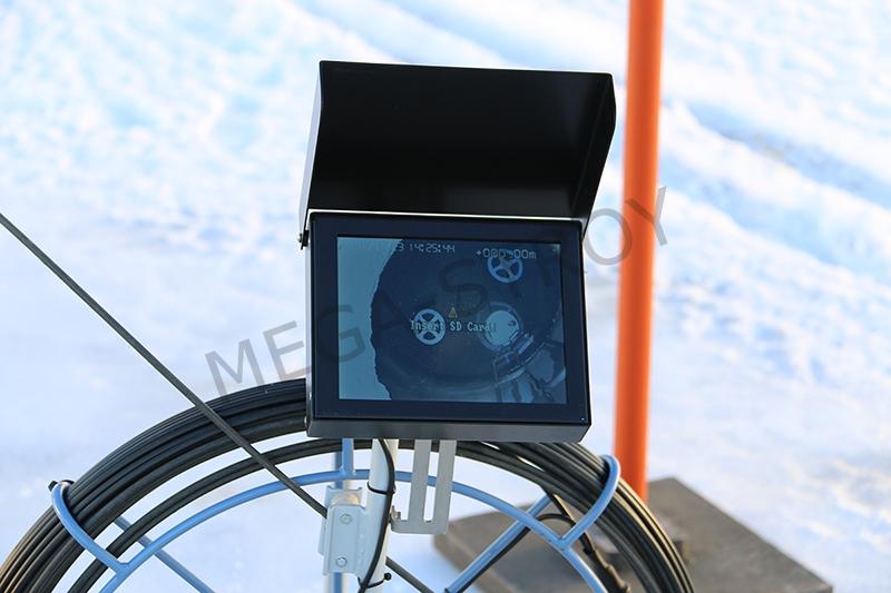 МЕГА-СТРОЙ – телеинспекция трубопроводов